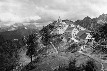 Sv. Višarje (1921)