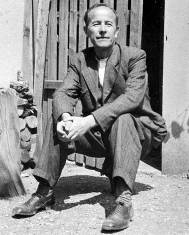 Ivo Lah, julij 1945