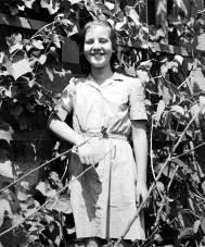 Marija Lah ml., julija 1945