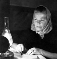 Amalija Burkeljca - Videtova mama