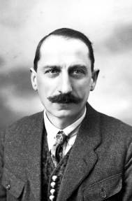 Anton Burkeljca - Videtov oče