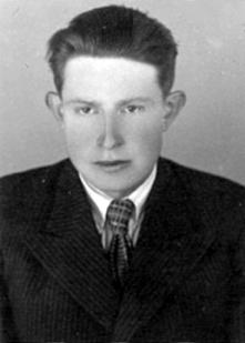 Franc Logar