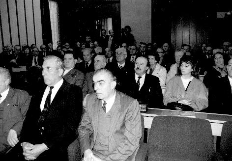 Leto 1991 – Ustanovni zbor