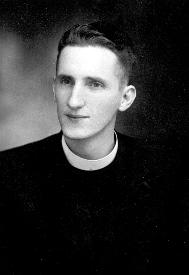 Šmihelski kaplan Karel Wolbang