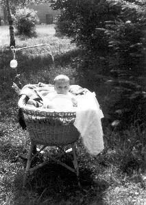 September 1945 – Vidina hčerka Tanja