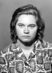 Osemnajstletna Tanja