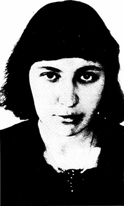 Pesnica Marina Cvetajeva