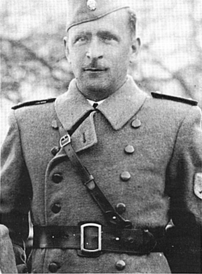 Stotnik Ludvik Kolman