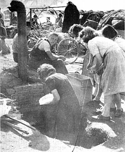 Na Vetrinjskem polju – maj 1945