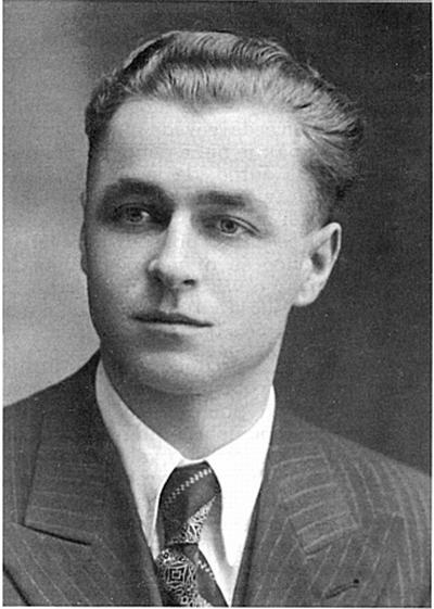 Tone Mravlje 1941–1942