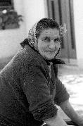 Lavrič Urška – Hubičeva mama