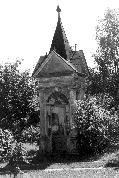 Vrečarjeva kapelica – Znamenje Marije pomočnice
