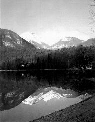 Gora in njena podoba