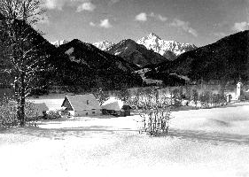 Lepote Slovenije – Kako pa je mogla postati dežela morišč?
