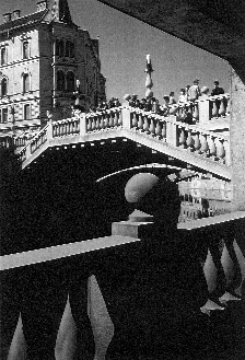 Mostovi in ljudje