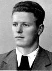 Hude Franc – Domobranec, umorjen 1945