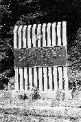 Spomenik talcem v Borjani