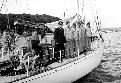 Kadet na Vzhodnem morju 1961