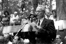 Glavni tajnik Nove slovenske zaveze Stane Štrbenk