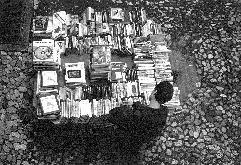 Med knjigami