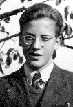 Aljoša Basaj 1929–1945