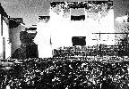 Kapelo so neznani zlikovci požgali 1952 – Ostanki kapele