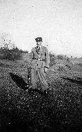 Poročnik Jože Nadrah, komandant legistov v Stični