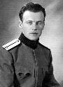 Častnik kraljeve vojske Miro Smolinsky