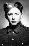 Jože Kastelic iz Vinje vasi, izginil v povojnem genocidu