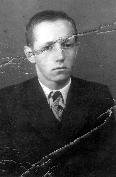 Gabrijel Gaberc 1942