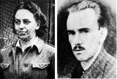 Zdenka Kidrič - Marjeta in Franc Ravbar - Vitez