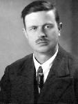Ata Alojz Poderžaj (1895–1980)