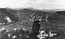 Grosuplje 1944 – Miro Seibitz, komandant oklepnega vlaka