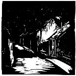 Nočna ulica